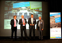 ECCS European Steel Design Award 2011